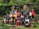 Radltour zum Greifvogelpark Grafenwiesen_1