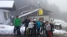 Schneeschuhwanderung E2018