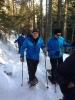 Schneeschuhwanderung Einsteiger 2019