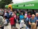 Zugfahrt nach Bayerisch Eisenstein_1