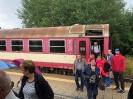 Zugfahrt nach Bayerisch Eisenstein_5